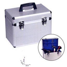 Bauletto Vanity Alluminio 0150351