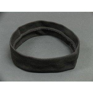 Fascia Filanca stretta nera cod. 5050223-02