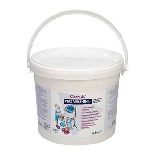 Polvere per Bucato Clean All barattolo 5 kg