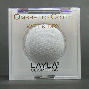 Ombretto cotto Wet and Dry nr. 01 Layla
