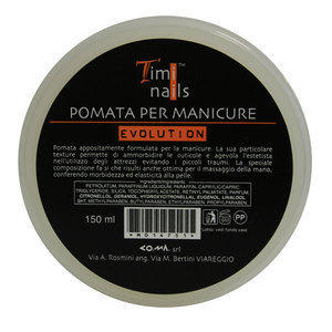 Timi Nails Pomata per manicure 150 ml