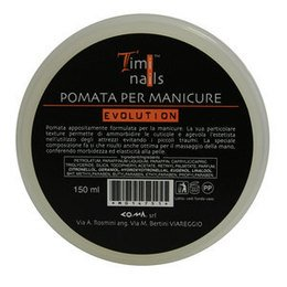 Timi Beauty Pomata Crema Manicure - Pedicure 150 ml