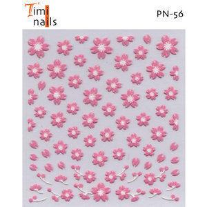 3D Nail Sticker Timi Nails PN-56