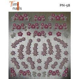 3D Nail Sticker Timi Nails PN-58