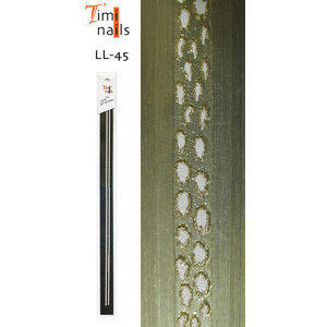 Timi Nails Line 3D Sticker LL-45