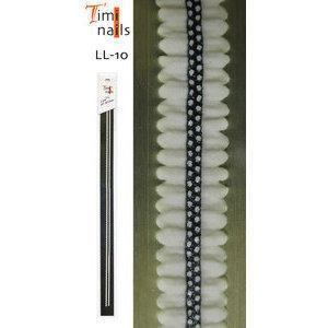 Timi Nails Line LL-10 3D Sticker striscia adesivi per unghie