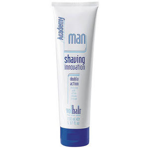 MAN Crema dopo barba Shaving innovation double action 150 ml