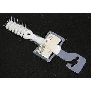 Spazzola scheletro mini nylon 5525 Acca Kappa