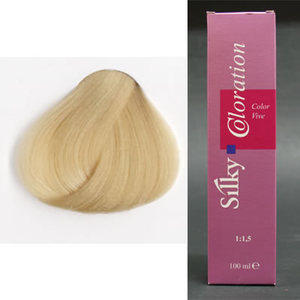 Tintura per capelli Silky Coloration nr 10 HSA 100 ml