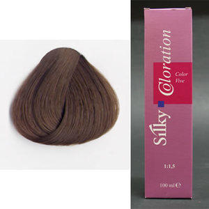 Tintura per capelli Silky Coloration nr 7 HSA 100 ml