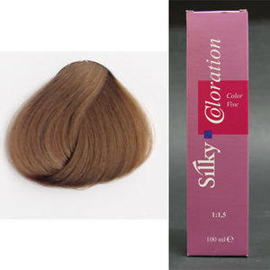 Tintura per capelli Silky Coloration nr 8 HSA 100 ml