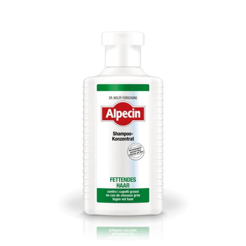 Alpecin Shampoo Grassi 200 ml