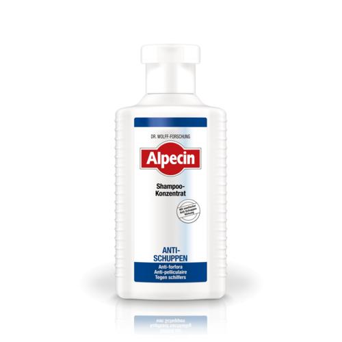 Shampoo concentrato contro la forfora azione prolungata Alpecin