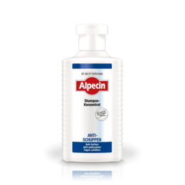 Alpecin Shampoo A/Forfora 200 ml
