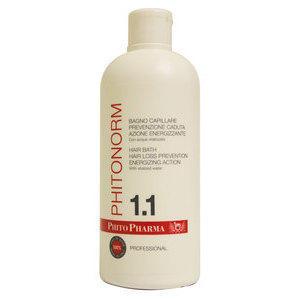 Shampoo Phitonorm capelli normali 500 ml