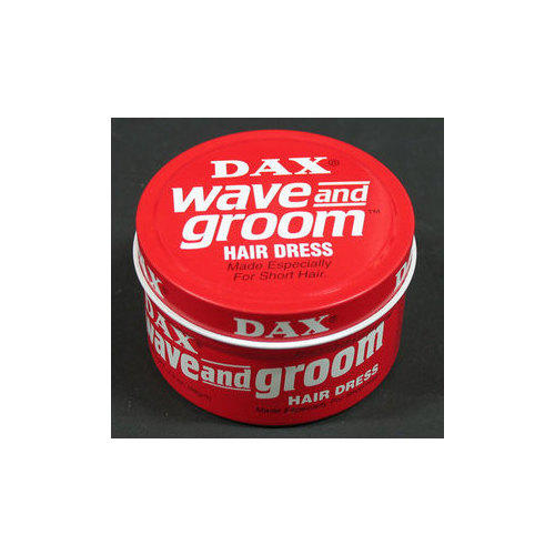 DAX Wave and groom cera 99 gr conf.rossa