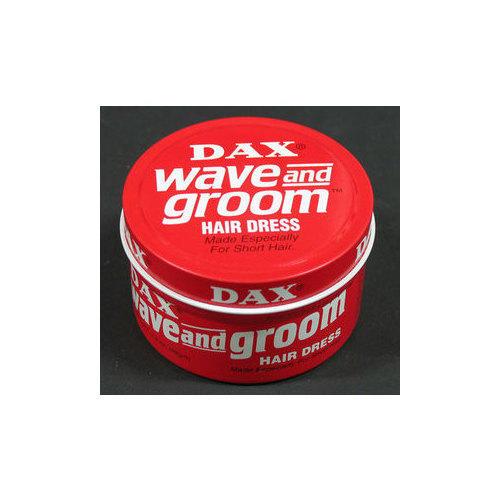 Dax Wave and Groom cera modellante per capelli corti