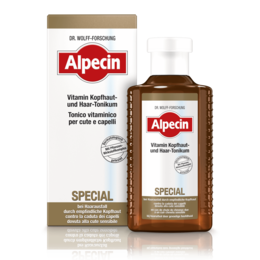 Alpecin Special Tonico 200 ml