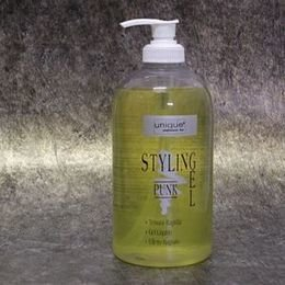 Unique Styling Gel Punk 500 ml.