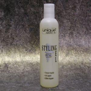 Styling Gel Unique punk flacone 250 ml