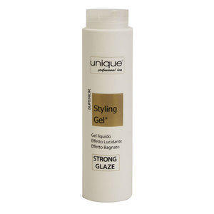 Styling Gel Unique strong glaze 250 ml