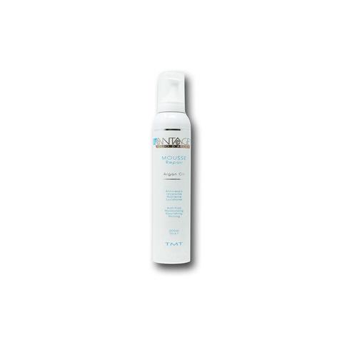 Mousse per Capelli Antage Rephair Argan Oil TMT 200 ml.