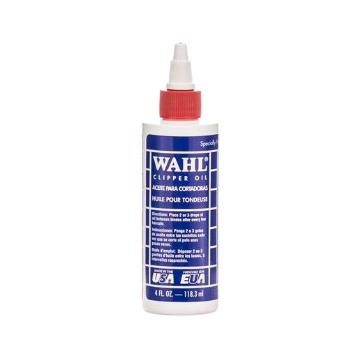 WAHL clipper Oil 118.3 ml