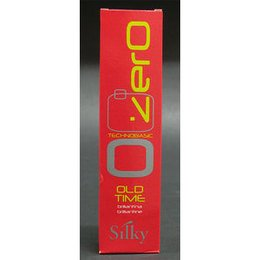 O Zero Old Time 100 ml Silky
