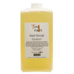 Nail Scrub Timi Nails 1000 ml