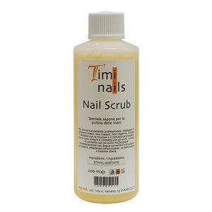 Nail Scrub Timi Nails 200 ml