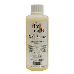 Nail Scrub Timi Nails 200 ml