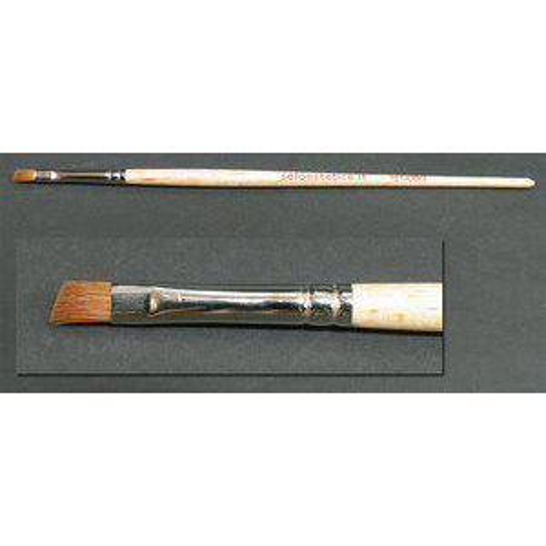 Pennello puro Kolinsky serie 101-OB/2 Soloestetica