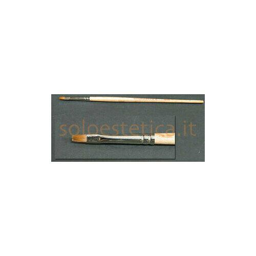 Pennello puro Kolinsky serie 101/2 Soloestetica