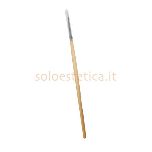 Pennello puro Kolinsky serie 105-1 Soloestetica
