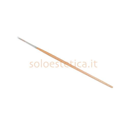 Pennello puro Kolinsky serie 109-0 Soloestetica