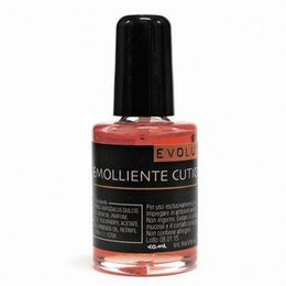 Evolution Timi Nails emolliente cuticole zucchero a velo 15 ml