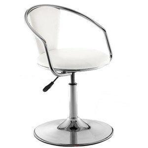 Poltrona Beauty Chair bianco