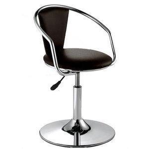 Poltrona Beauty Chair nero