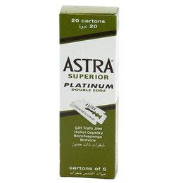Lametta Astra Superior Platinum la stecca 20 pacchetti