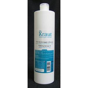 Olio da Massaggio Riducente Dr. Kraut DK1014 500 ml