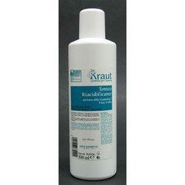 Tonico Riacidificante Viso/Collo Dr. Kraut DK1042 500 ml
