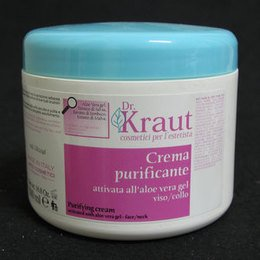 Crema Purificante Dr. Kraut DK1046 500 ml