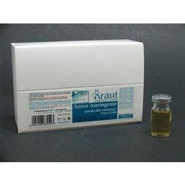 Attivo Astringente Dr. Kraut DK1052 6 fiale