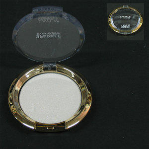 Sparkle Eyeshadow ombretto nr. 1 Layla