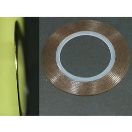 Nastro Striping Tape oro cod. 020-7