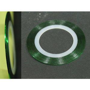 Nastro Striping Tape verde cod. 020-11
