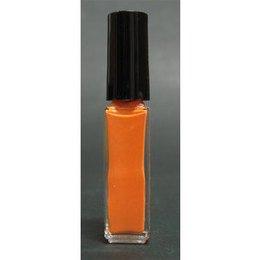 Smalto Flexbrush water base arancio perlato 05036