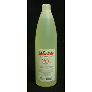Acqua ossidante 20 volumi 1000 ml