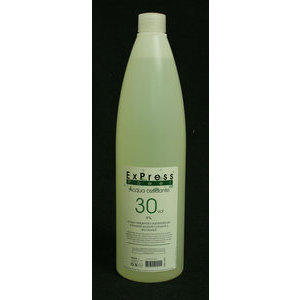 Acqua ossidante 30 volumi 1000 ml