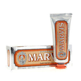 Dentifricio Marvis Ginger 25 ml
